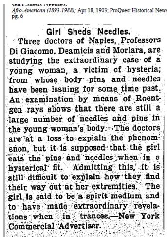 Girl sheds needles 1903 Italy.jpg