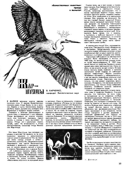 Жар-Птица (Наука и Религия, №2, 1982).jpg