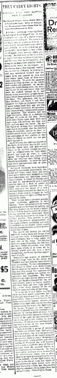 1896-08-24 Times Democrat (Lima, Ohio, USA) - luminous birds2.png
