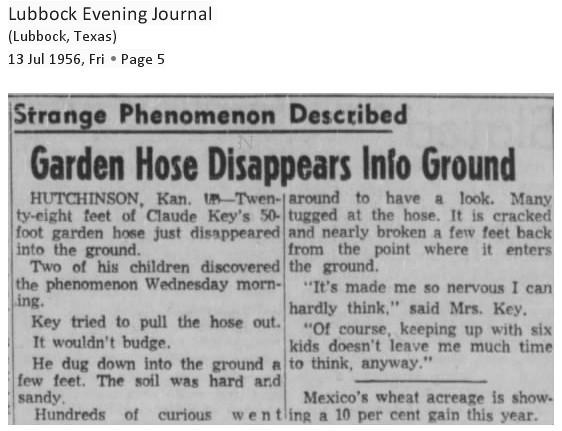 Burrowing hose 1956 Kansas.jpg