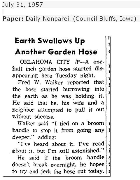 Burrowing hose Oklahoma 1957.jpg